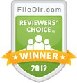 Reviewers Choice.